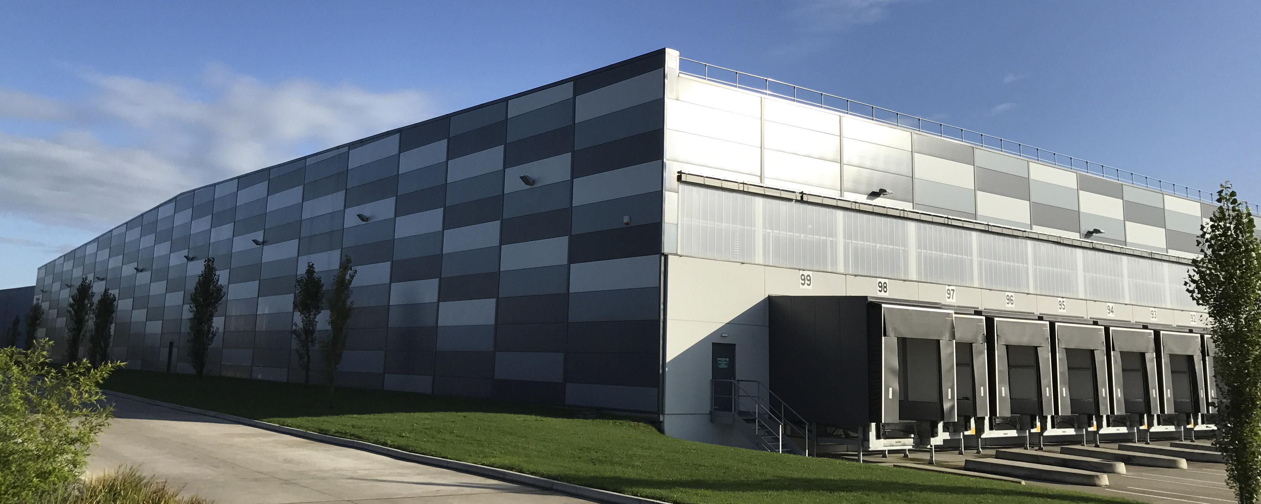 façade quai